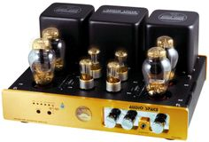 AUDIO SPACE AS-6i  €. 3.149,00