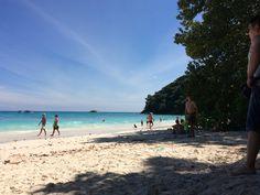 Similan Island | Phang-nga | Thailand.  Andaman sea.