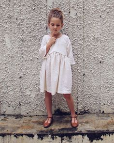 The Gardenia Dress  This dress is my bohemian dream! Pleasantly roomy with just…