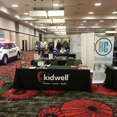 ReviewCloud and our parent company Kidwell are out representimg at the NSA/POAN Conference. #reviewcloud #kidwell #performance https://www.instagram.com/p/BLGrTiCDNFq/ via http://www.reviewcloud.co