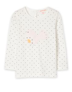 Applique Bird Tee