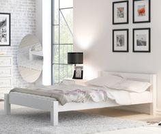Viktoria ágy 140x200 fehér Bedroom, Furniture, Home Decor, Decoration Home, Room Decor, Bedrooms, Home Furnishings, Home Interior Design, Dorm Room