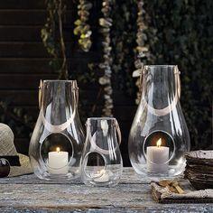 もっとガラスを楽しもう♪お部屋に取り入れたいガラスアイテム特集 | folk