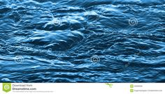 Dark Blue Flowing River Water Surface - Download From Over 52 Million High Quality Stock Photos, Images, Vectors. Sign up for FREE today. Image: 45266535