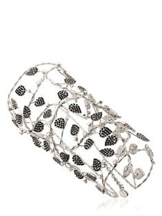 LEAVES BRACELET, incredible jewels, made by nature