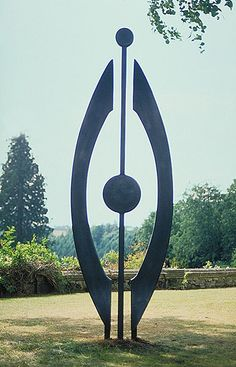 garden art and sculpture for landscapes