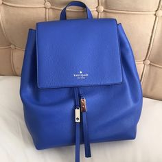 70acaccbdf Kate Spade Wilder backpack Brand new with tags and never used! Super duper  cute!