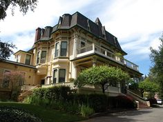 Madrona Manor Wine Country Inn and Restaurant - Sonoma County Travel- hotels & lodging