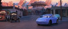 Hudson Hornet, The Incredibles 2004, Toy Story 1995, Let's Have Fun, Pixar Movies, Disney Pixar Cars, Lightning Mcqueen, Pirates Of The Caribbean, Route 66