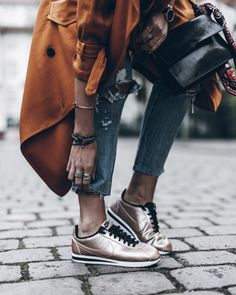 #MardiShoesday : 20 paires de Nike Cortez pour vous réinventer - Les Éclaireuses