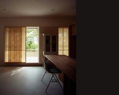 House in Urayasu • Teshima Tamotsu