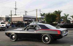1970 Plymouth Hemi 'Cuda | Cool Rides Online®