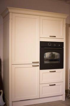Häcker Küchen: Bristol Vanille #Landhausstil | Küche Landhausstil ... | {Häcker küchen landhausstil 70}