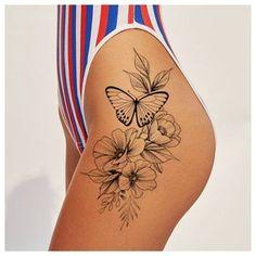 Dope Tattoos For Women, Tattoos For Women Flowers, Chest Tattoos For Women, Cute Hand Tattoos, Finger Tattoos, Skull Rose Tattoos, Body Art Tattoos, Simplistic Tattoos, Unique Tattoos