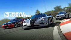 Real Racing 3 - Speed Snarp and AutoCross Racing School Basics Real Racing, Nascar Racing, Mundo Dos Games, Aston Martin Vantage, Ford Fusion, Sports Activities, Koenigsegg, Toyota Camry, Disney Cars