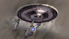 Enterprise Series - NCC-1701-C by *thomasthecat on deviantART