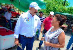 Prepara PRD impugnación de resultados electorales en Benito Juárez