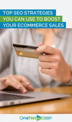If you have just launched an ecommerce website, then you need to market it effectively to make it visible to your target audience using different approaches.