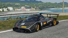 """Project CARS creative director Andy Tudor recently spoke to IBTimes UK about the recent delay. Andy Tudor said:""""The game here is the full game… the game's finished, but there are tiny little things that are still to be done, which we've seen other games shipping with. They get pulled up in reviews and they make the team sad and let"""