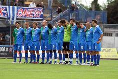 FeralpiSalò VS Pro Patria, finale play off 2011