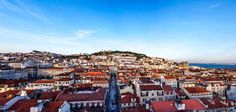 Discover restaurants, bars, shops, clubs & cultural hotspots that locals love in Lisbon: www.10thingstodo.in