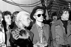 David Bowie: 1975