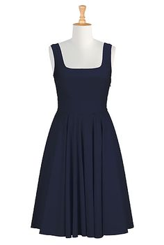 I wish I would have seen this when I was planning. These dresses are cheap and adorable.