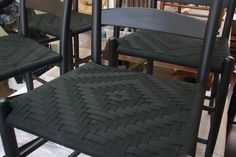 Diamond in black Weave, Contemporary, Patterns, Rugs, Chair, Diamond, Projects, Black, Home Decor
