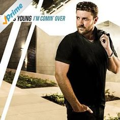 Chris Young - I'm Comin' Over on CD 2015 album from the country singer/songwriter. I'm Comin' Over was produced by Young and Corey Crowder and is the Grammy-nominated singer's fifth album for RCA Reco