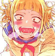 Boku no Hero Academia    Toga Himiko   Boku Hero no Academia ...