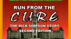 Hemp Oil Cancer Cure Rick Simpson – Mike Hagans RadiOrbit ...