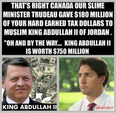 How is turdeau still walking? He is literally destroying us, every aspect of Canadian life, please wake up before its all gone. Political Corruption, Political Memes, Political Views, Words For Stupid, Climate Change Debate, Freedom Love, Justin Trudeau, Truth Hurts, Adult Humor