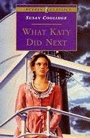 What Katy Did Next by Susan Coolidge. Follow on from What Katy Did and What Katy Did at School. My daughter loved all three.