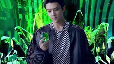 Sehun Power EXO