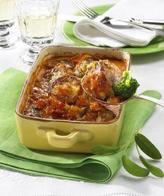 Unser beliebtes Rezept für Toskanischer Filettopf und mehr als 55.000 weitere kostenlose Rezepte auf LECKER.de. Good Food, Yummy Food, Yummy Yummy, Pork Dishes, International Recipes, Easy Cooking, Diy Food, Main Meals, Pork Recipes