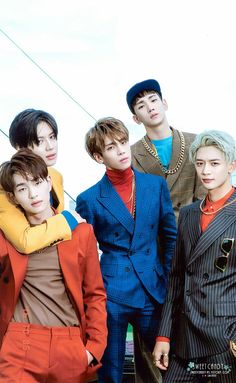 #SHINee #1of1                                                                                                                                                                                 More