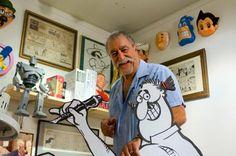 Sergio Aragones turns 75!