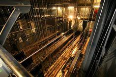 ancienne machinerie de theatre - Recherche Google