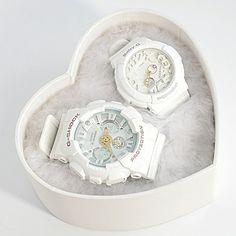 Casio G-Shock Baby-G Lovers Collection from Picsity.com