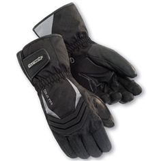 2014 Tourmaster Cold-Tex 2.0 Insulation Cold Weather Protection Snow Glove