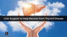 Liver Support to Help Recover from Thyroid Disease