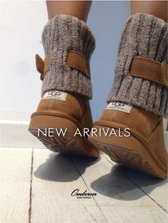 #UGG #Boots #Omberon © Roligraphics / Graphic Designer