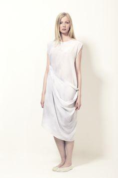 Elin Klevmar dress