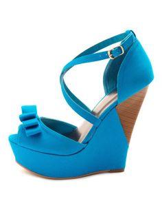 spring shoe!