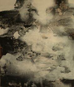 Maleri 120 x 100 av Geir Sletten