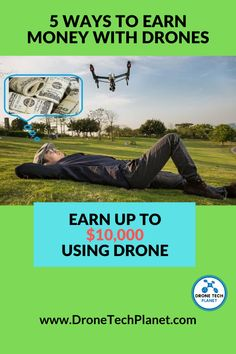 We have heard many times before that automation will one day replace human jobs. Drones are popular, but how will drones affect jobs? Find out in this article. Drone Filming, Buy Drone, Flying Drones, Editing Skills, Future Jobs, Drone Technology, Ways To Earn Money, Drone Photography, Find A Job