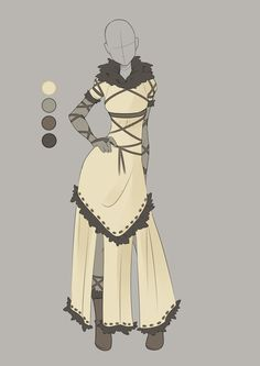 42522527e20b4 99 Best oc outfits images | Costume Design, Drawing clothes, Anime ...