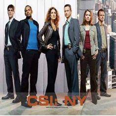 Conhece bem cada personagem de #CSI: New York? Faça o teste e descubra: http://r7.com/w4si