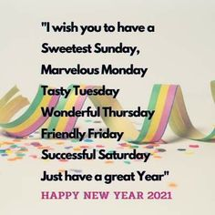 Happy New Year Quotes, Quotes About New Year, Welcome New Year, Sweet Sundays, New Year Wishes, Positive Quotes, Dreaming Of You, Affirmations, Jokes