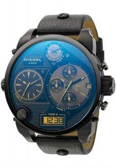 Relógio Diesel Dz7127 Digital Mens Watch #Relogio #Diesel